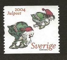 2004Sweden2434Christmas - Neufs