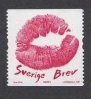 2009Sweden2682Kiss - Neufs