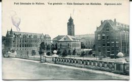 CPA - Carte Postale - Belgique - Petit Séminaire De Malines - Vue Générale - 1914 ( MO17834) - Mechelen
