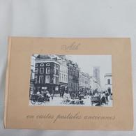 ATH En Cartes Postales Anciennes Livres - Ath