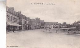22-PLANCOET LES QUAIS - Other Municipalities