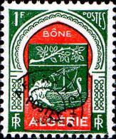 Algérie Préo N** Yv:17 Mi:355A Bône Armoiries - Unused Stamps