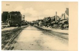 14-18.WWI - CPA - Feldpostkarte - Etain - Guerre 1914-18