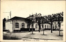 CPA Antony Hauts-de-Seine, La Mairie - Otros Municipios
