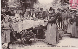 Marchande De Legumes - Mercati