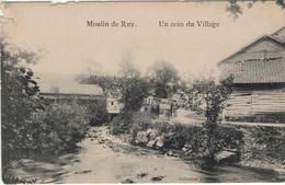 Stoumont - Moulin De Ruy - Coin Du Village - Stoumont