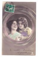 GRETE REINWALD - Enfant Girl Fillette Fille - Belle CPA Photographique 1910s - Portraits
