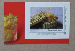 LFV3 Lorraine : Bergamotes De Nancy (autocollant  / Autoadhésif) - Adhésifs (autocollants)