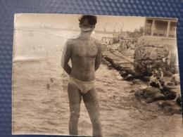Russie -  SEXY / ÉROTISME - PIN-UP / SEXY DREAMS : HOMME  MAN OLD PHOTO  1950s - Sin Clasificación