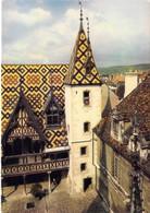 21 - Beaune - Hôtel Dieu (1443) - Le Pigeonnier Dans La Cour D'Honneur - Beaune