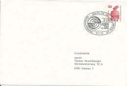BERLIN   12  -  1977  ,   Unfallverhütung   -  Jugend Trainiert Für Olympia  -  Privatumschlag  PU 56 / 1 - Privatumschläge - Gebraucht