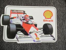Sticker  Shell Marlboro - Stickers