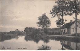 GENCK, L'étang Du Moulin, édition: Maison Stulens, Genck - Genk