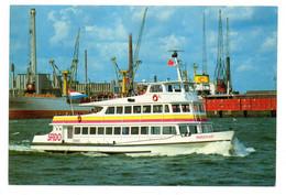 Pays-Bas--ROTTERDAM --Ponton Willemsplein ( Bateaux   SPIDO  + Cargo )...............à Saisir - Rotterdam