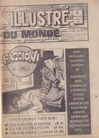 Le Journal Illustré Le Plus Grand Du Monde - Nos 1 2 3 Et 4 - Oct. Nov. Déc. 1982 & Janv. 1983 - Prime Copie