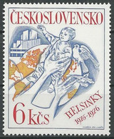 TSCHECHOSLOWAKEI 1976 Mi-Nr. 2335 ** MNH - Nuevos