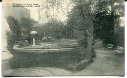 CPA - Carte Postale -Belgique - Anderlecht - Pensionnat De Notre Dame Veeweyde ( MO17868) - Onderwijs, Scholen En Universiteiten