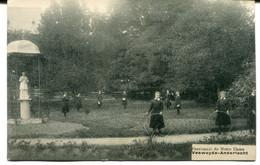 CPA - Carte Postale -Belgique - Anderlecht - Pensionnat De Notre Dame Veeweyde ( MO17869) - Onderwijs, Scholen En Universiteiten