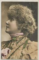 SARAH BERNHARDT - Mujeres