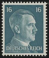 790 Hitler 16 Pf ** - Ohne Zuordnung