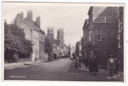 York Bootham - York