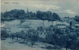 BINCHE - PANORAMA ( EDITION BELGE ) - Binche