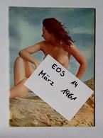 FKK / Naturisme - EOS 14 - März 1961 - Non Classificati