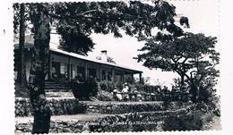 AFR-1404   MALAWI : Zomba Plateau - Ku Chawe Inn - Malawi