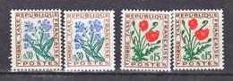 France Taxe 97a , 99a Gomme Tropicale Et Original  Neuf ** TB MNH - Varietà: 1960-69 Nuovi