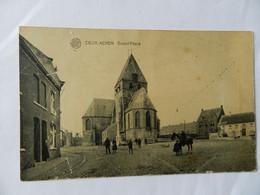 DEUX-ACREN- Grand ' Place. - Lessines