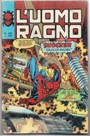 Uomo Ragno (Corno 1977)  N. 193 - Spider Man