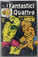 Fantastici Quattro (Corno 1975) N. 110 - Super Héros
