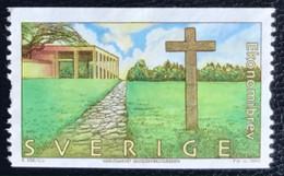 Sverige - Zweden - Sweden - W1/27 - MH - 2005 - Michel 2492 - Unesco Werelderfgoed - Neufs