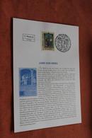 Österreich 2003, Ersttagsblatt: Jahr Der Bibel - Non Classificati