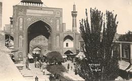 Carte Postal TAHRIR IRAN Co. TEHERAN Mecheo - Iran