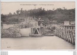 L'ISLE JOURDAIN LE BARRAGE COTE DROIT TBE - Other Municipalities