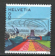 Zwitserland 2020 Mi 2670   Gestempeld - Used Stamps