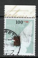 Zwitserland 2020 Mi 2679, Dag Van De Postzegel, Toeslag,   Gestempeld - Used Stamps