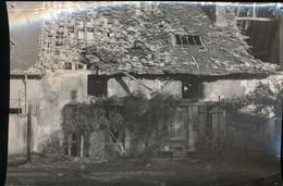 Photo - 36 - Chateauroux -- Guerre -- Quartier De La Gare - Krieg, Militär