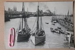 OOSTENDE : Avant-port Format 18 X 12 - Oostende
