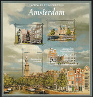 F 5090 Amsterdam NEUF** - Mint/Hinged