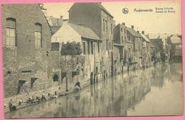C.P. Oudenaarde = Bourg-Schelde - Oudenaarde