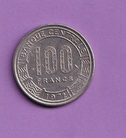 Cameroun - 100 Francs - 1972 - Banque Centrale - Cameroon