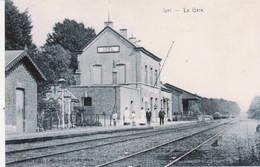 Izel La Gare - Gares - Sans Trains