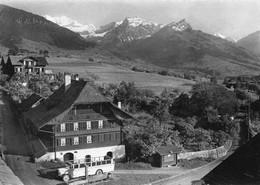 Postauto  Aeschi - BE Berne