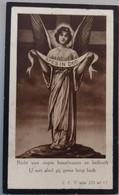Henri Dobbelaere-selzaete 1855-1932 - Devotion Images