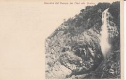 24 - Cascata Del Campo Dei Fiori  Allo Stelvio - Other