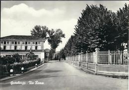 GOTTOLENGO - VIA ROMA - Brescia