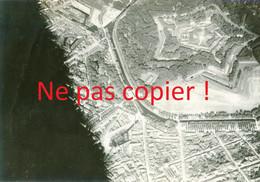 PHOTO AERIENNE ALLEMANDE DE LA CITADELLE DE LILLE NORD - GUERRE 1914 1918 - 1914-18