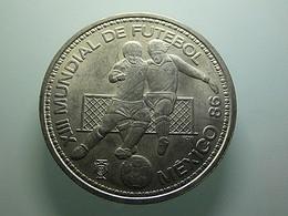 Portugal 100 Escudos 1986 México'86 - Portugal